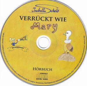 Mary CD