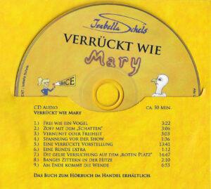 Mary CD Innenseite 2