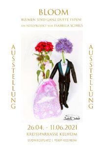 Blumen Ausstellung Plakat final
